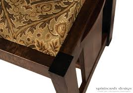 Fabric Bench For Bedroom Upholstery For Chairs Cushions Banquettes In Illinois