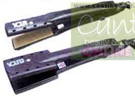 Catok Uap perlengkapan alat salon dan kecantikan spesifikasi catok creator