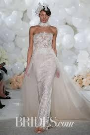 sequined wedding dress mira zwillinger bridal wedding dress collection 2018 brides