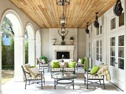 outdoor patio ceiling fans patio ceiling fans wooden ceiling and metal chairs for comfortable