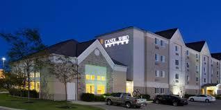 Comfort Suites Clara Ave Columbus Ohio Columbus Hotels Candlewood Suites Polaris Extended Stay Hotel