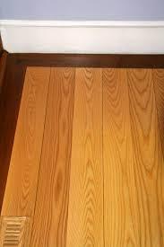 Hardwood Floor Borders Ideas Wood Floors Duffyfloors Page Winter Effects On Ash Floor With