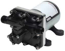 air powered water pump shurflo 4008 101 a65 new 3 0 gpm rv water pump revolution 12v