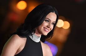 katy perry u0027s new platinum blond hair is brighter than a firework