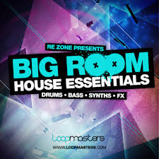 House Essentials by Re Zone Presents Big Room House Essentials Main Room House Sample