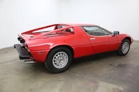 classic maserati bora 1980 maserati merak ss beverly hills car club