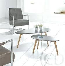 table cuisine ovale table design scandinave nuestraciudad co
