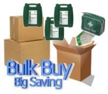 bulk buy aid kits