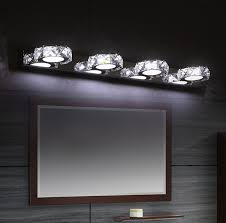 Bathroom Wall Lights For Mirrors Fashion Modern Bathroom Mirror Wall Sconce Wall L Led