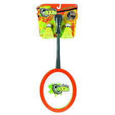 max boom badminton set kids sports toys by poof slinky