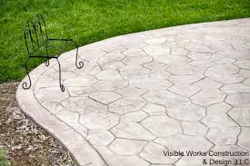 How Much Do Patio Covers Cost Deck Compare Concrete Patio Vs Pav Nice Patio Furniture Covers