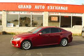 used lexus is 250 2009 lexus is250 burgundy sedan used car sale