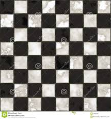 Download Black And White Floor by Seamless Black And White Checkered Texture Royalty Free Stock
