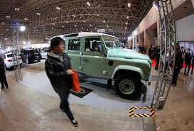 range rover pickup conversion how to buy a new imported land rover defender without getting