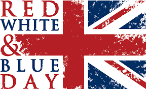 Blue White Red White Blue Flag Faq Red White And Blue Day 2017