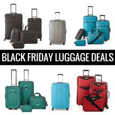 black friday carry on luggage black friday luggage deals and cyber monday sales 2016