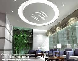 Contemporary Pop False Ceiling Designs Ideas  Lighting For - Modern ceiling designs for living room