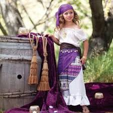 Gypsy Halloween Costumes Gypsy Costume Kids Google Damn Holiday