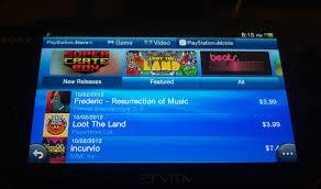 playstation apk playstation mobile is live psnstores