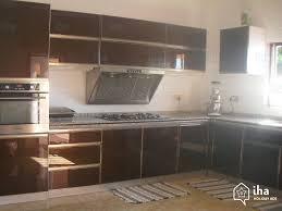 la baie batterie de cuisine location villa à baie du tombeau iha 42322