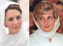 5 times princess diana was kate middleton u0027s inspiration woman