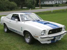 1977 ford mustang 1977 ford mustang information and photos momentcar