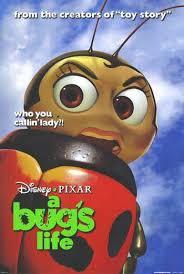 bug u0027s movie poster 2 9 imp awards