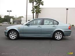 2005 bmw colors 2005 bmw 3 series 325i sedan gray green