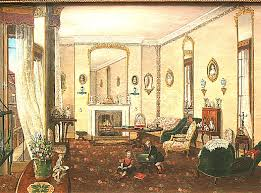 Victorian Interior Design by Art Now And Then Victorian Interiors