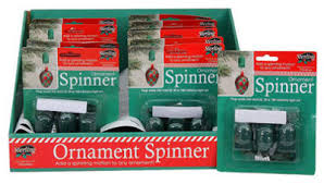 sterling supply ornament spinner 3 pack 12010002