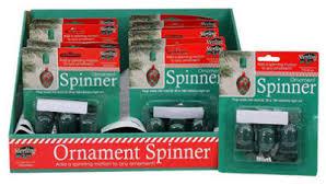 sterling supply ornament spinner 3 pack 12010002
