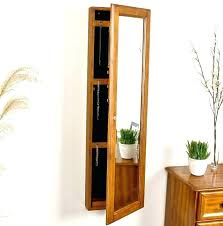 wall mounted jewelry cabinet wall mirror jewelry cabinet wall mounted jewelry cabinet wall mount