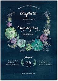 succulent wedding invitations splendid succulent wedding invitation eggshell weddings and wedding