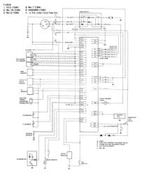acura integra speaker wiring diagram acura free wiring diagrams