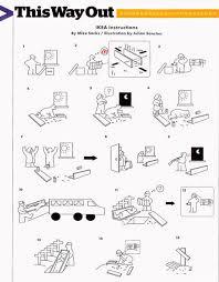 Ikea Jerker Desk Instructions Ikea Instructions For Life Lol Pinterest