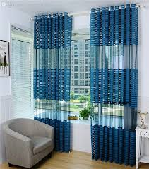 great light blue sheer curtains and light blue sheer curtain