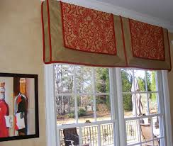 Country Style Curtains For Living Room Hall Window Valance Arched Valance With Window Valances And Glass
