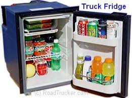 built in 12 volt dc refrigerator with freezer