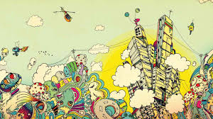 landscape drawings in color articlespagemachinecom
