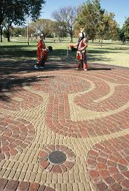 178 best labyrinths body mind soul images on pinterest