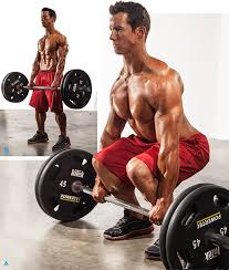 Bench Squat Deadlift Workout The Road To Two Plates You Can Squat And Deadlift 225 Pounds