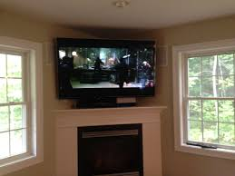 Led Tv Wall Mount With Shelves Gilford Wall Mount A Tv In Gilford Nh Wall Mount A Flat Screen