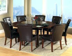 8 person kitchen table round dining table for 6 8 furniture kitchen dining tables square