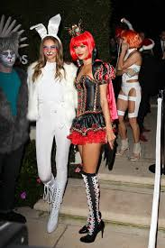 4 easy to do halloween costumes u2013 the fashion tag blog