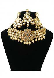 indian chokers necklace images Chokers jewelry buy indian choker necklace online for women jpg