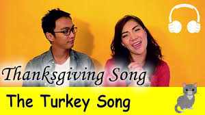 christmas song written for thanksgiving the turkey song thanksgiving song family sing along muffin