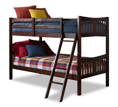 High Quality Bedroom Furniture Ratings Amazon Com Storkcraft Caribou Solid Hardwood Twin Bunk Bed