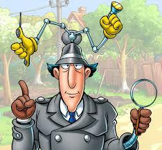 hero inspector gadget