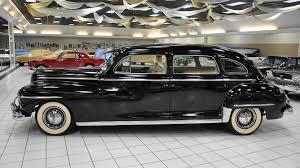 renault 25 limousine 1948 dodge limousine h53 kissimmee 2012