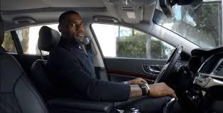 lebron james jeep video lebron james swears he uses his 2016 kia k900 that he gets